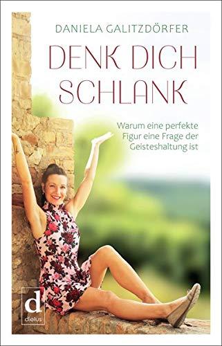 Denk Dich Schlank Buchcover