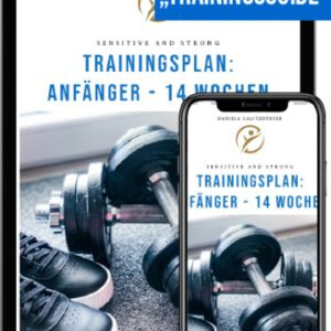 Trainingsplan Anfänger 14 Wochen