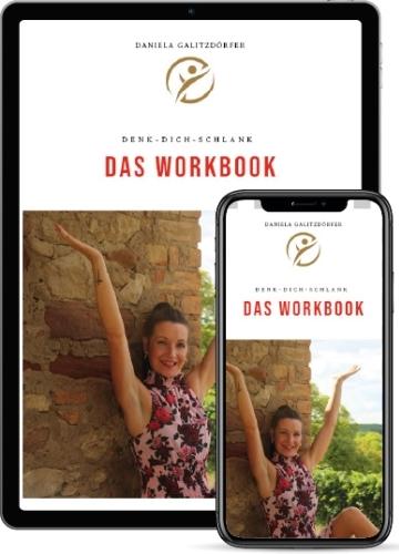 Das Denk Dich Schlank Workbook
