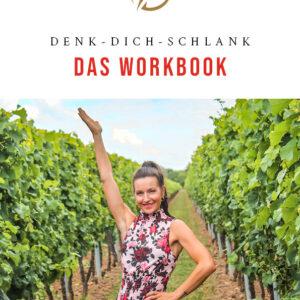 Frontcover Denk Dich Schlank Workbook